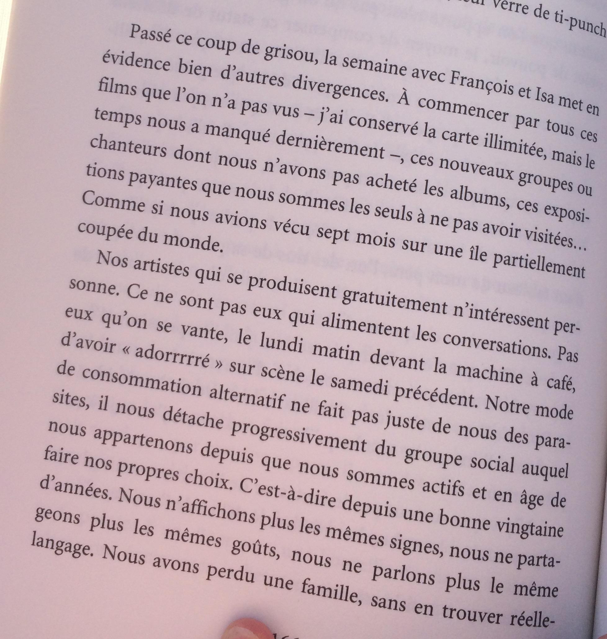 Extrait Frederic Mars