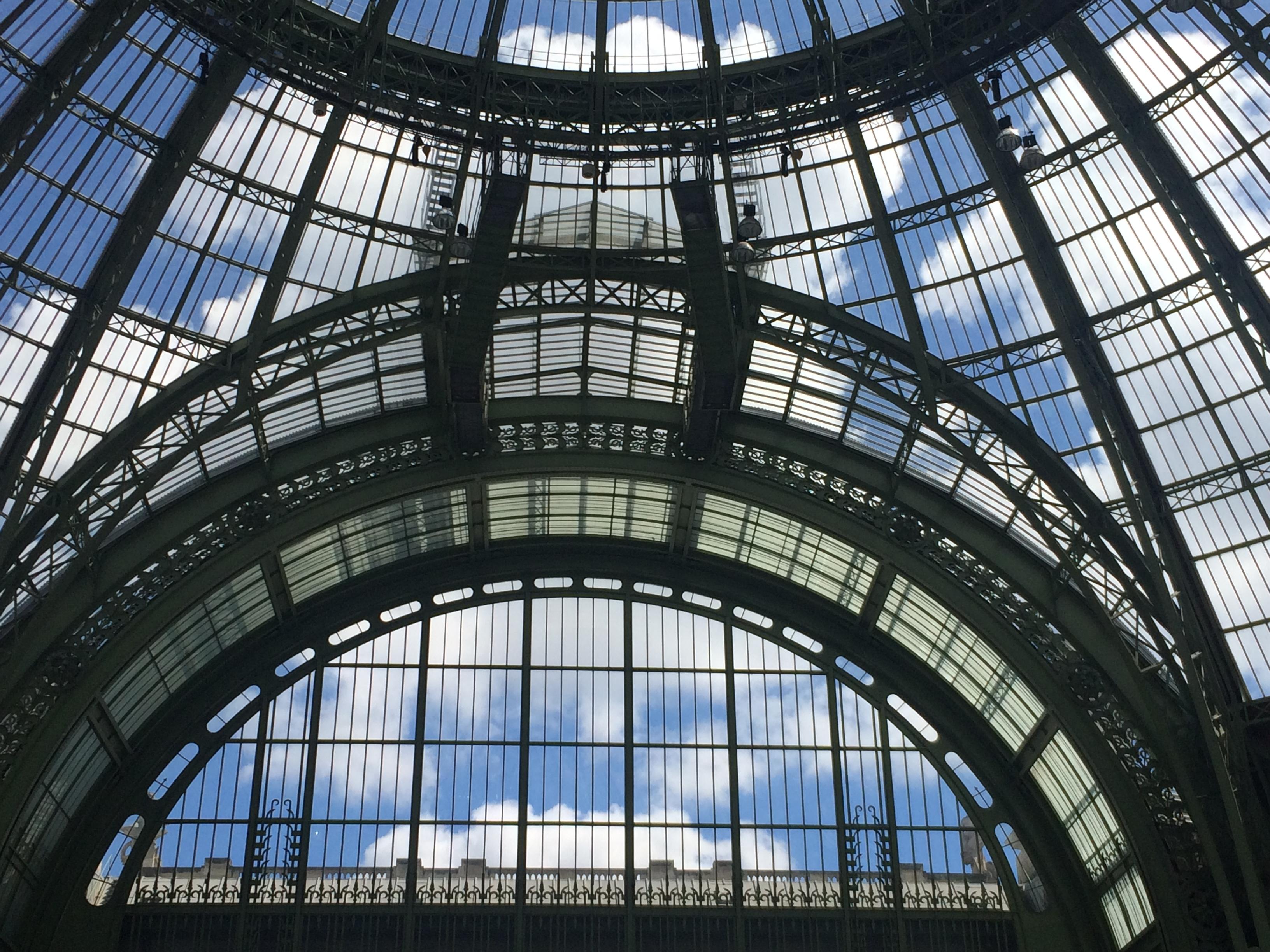 Taste of Paris Grand Palais
