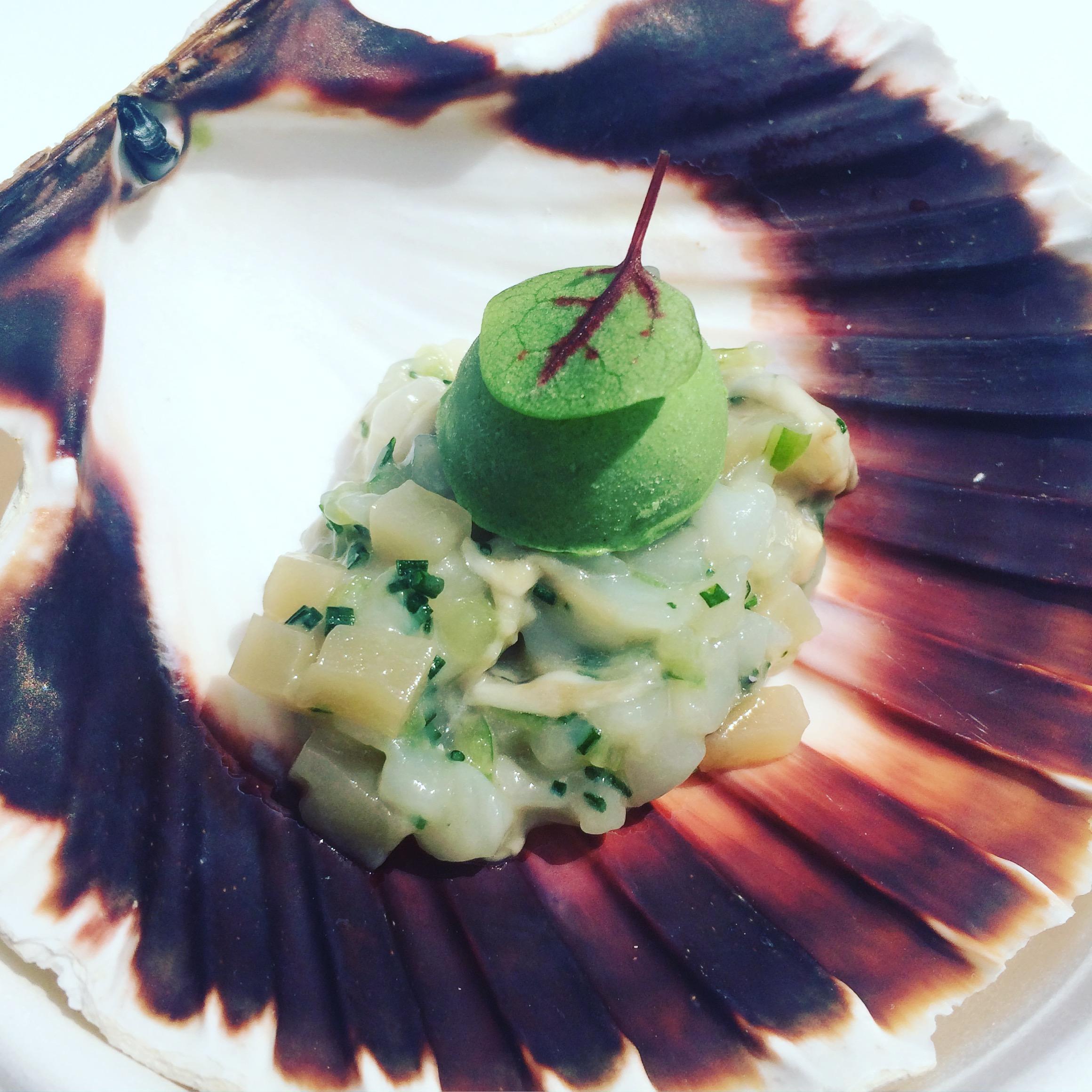 Nicolas Beaumann Taste Of Paris