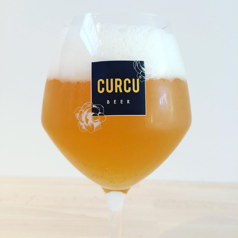 verre de curcu beer