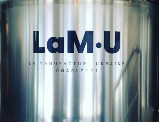 Manufacture Urbaine Charleroi