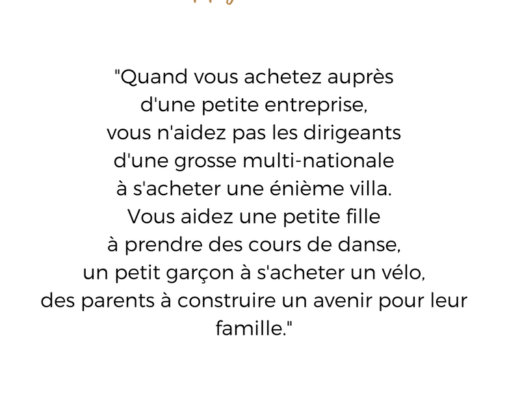 Citation Happy Curieuse