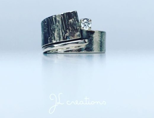 bague JL creations