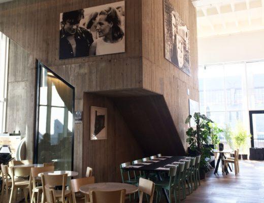 Brasserie Quai 10