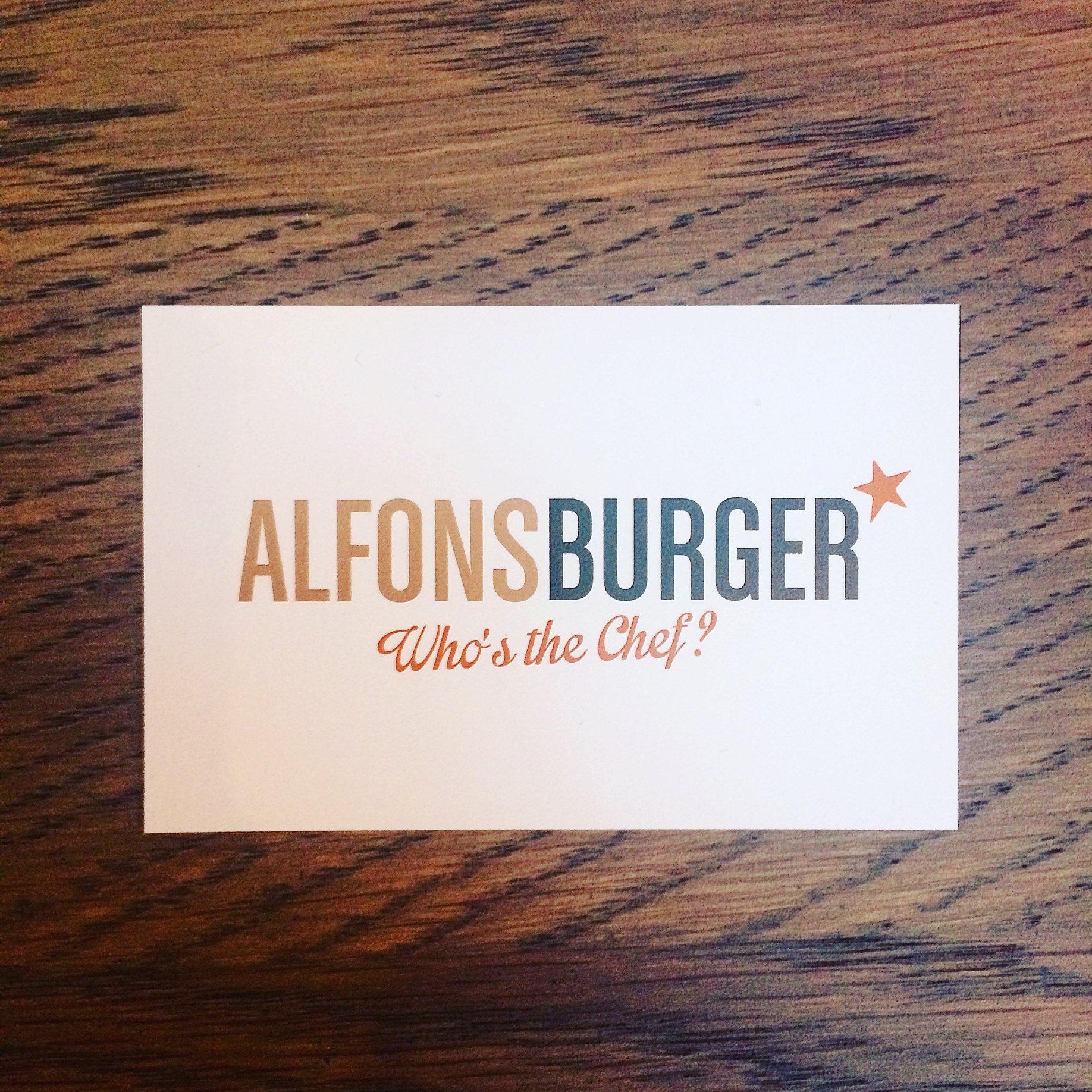 Alfons Burger