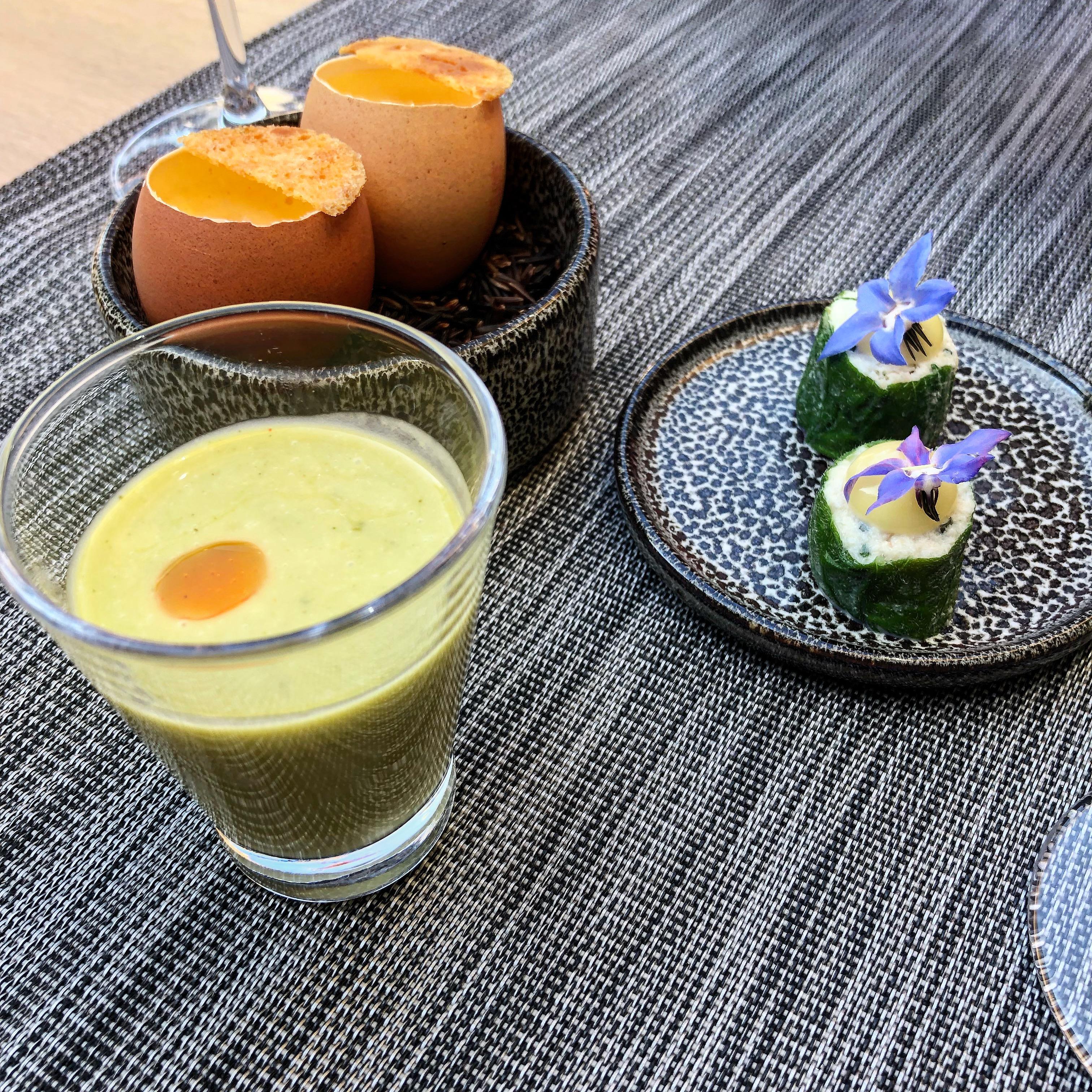 Mont-à-Gourmet
