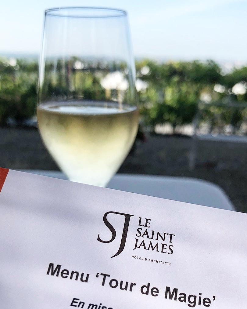 Saint-James Bordeaux