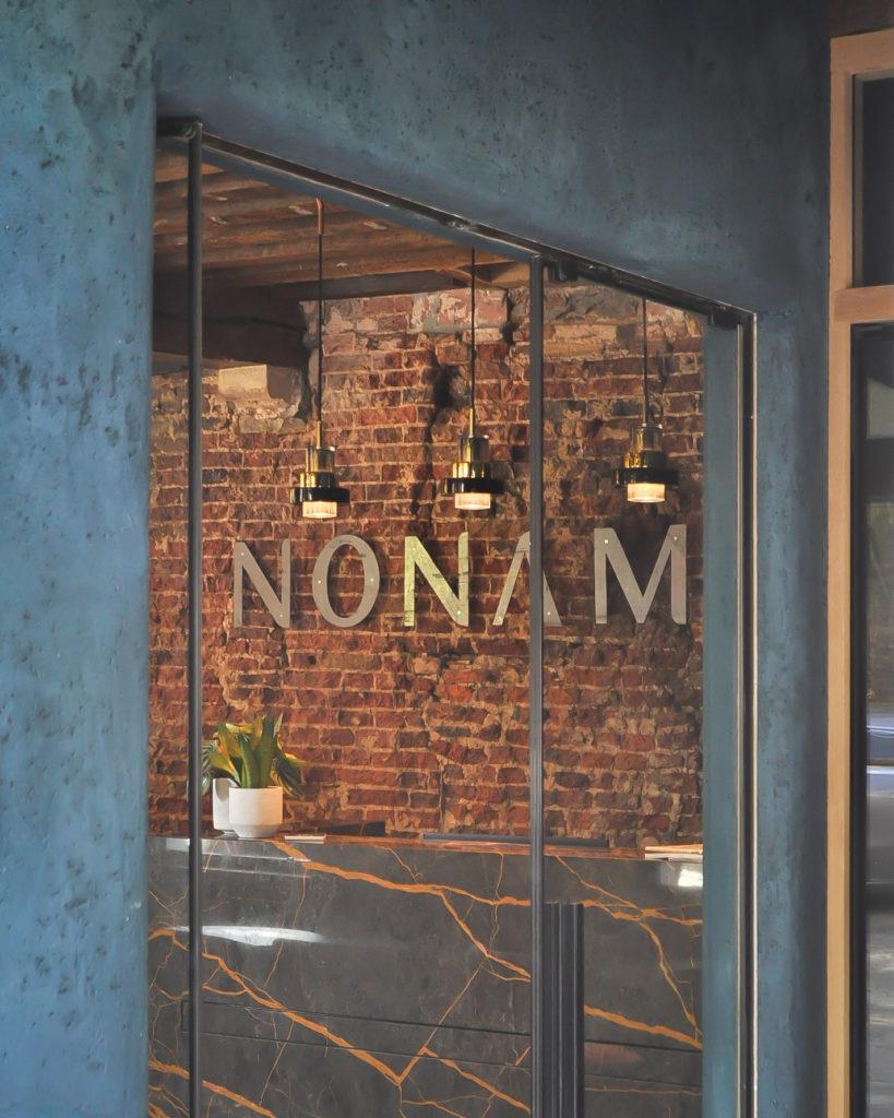 Nonam Gand - Ghent - Gent